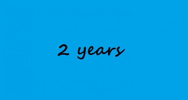 2years
